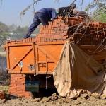 Construction de latrines et forage d'eau